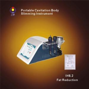 Buy cheap La última cavitación ultrasónica portátil 2012 que adelgaza el equipo product