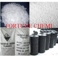 Caustic Soda Flakes/Pearls/Solid