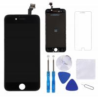 Buy cheap Full New Iphone 6 Display Touch Screen High Reliability Without Dead Pixels from wholesalers