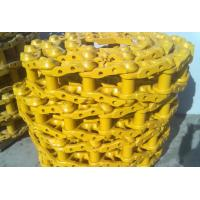Buy cheap Track Chain Bulldozer Undercarriage Parts For Komatsu D150A product
