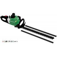 Buy cheap CE Standard Gasoline hedge trimmer 26.3cc leaf trimmer portable hedge trimmer product