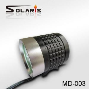 1200 Lumen / 3*CREE XPG R5 LED Bike Light / MD-003