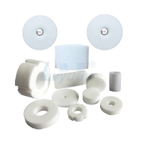 Buy cheap Hospital High Polymer Hydrophilic PE Sintered Polyethylene Filters Non Toxic product