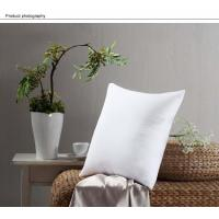 Buy cheap Knife Edge  Non-woven Seat Cushion Inserts for Home / Hotel Sleeping and Bedding product