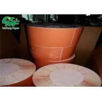 Buy cheap General Printing Label Printer Paper Rolls Offset Surface Permanent Adhesive product