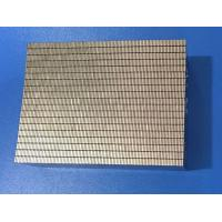 Buy cheap Small Cube Permanent SmCo Strong Magnets Used in Electronics and Motors product