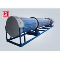 Buy cheap Yuhong big discount 2.0*20m Fertilizer Rotary Dryer Machine for sale product