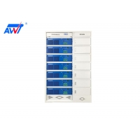 Buy cheap AWT-7020 Battery And Cell Test Equipment / Lithium Battery Pack Aging Machine 100V 20A product