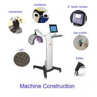 Buy cheap CE Approval PDT LED Light Therapy Machine For Wrinkles Acne Scars Removal product