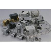 Buy cheap Custom ASSAB , SKD CNC Precision Mold Components / mould parts product