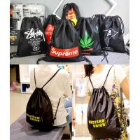 China Custom Gift Promotional 210D 420D Polyester 190T Nylon Small Drawstring Bag,Promotional Heavy Duty 190T Nylon Polyester on sale