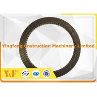 China High Precision Excavator Accessories Brake Friction Plate 3502034 For Hitachi on sale