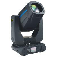 China Moving Head Stage Light,Moving Head Beam and Wash,350W Spot and Beam Moving Head Light on sale