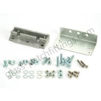 Quality Load Bottom Pivot Door Closer Accessories Screw Pack For Fixing Bracket for sale
