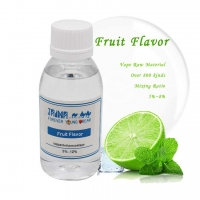 Buy cheap Pomegranate Liquid Mint Concentrated Fruit Flavoring Plant Extract product