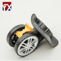 Buy cheap Factory Hot selling eminent universal repair suitcase luggage wheel caster parts from wholesalers