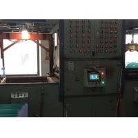 Quality Filling Automatic Vacuum Forming Machine High Efficiency 3400*1900*2500MM for sale