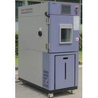 Buy cheap -40°C ~150°C Stainless steel sheathed heater PID control Temperature Humidity Chamber for Battery testing chamber product