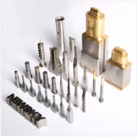 Buy cheap 0.005 Accuracy Plastic Mold Spare Parts product
