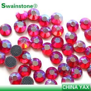 Buy cheap China wholesale 90ppm leadfree rhinestone,leadfree hotfix crystal rhinestone for dress product