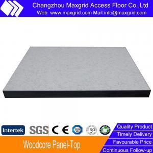 China Anti-static Woodcore Raised Access Floor on sale