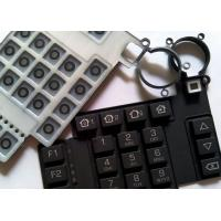 Buy cheap High Quality Silicone Rubber Keypads LTRK006 product