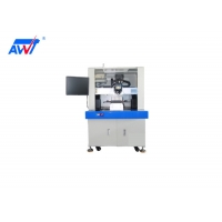 Buy cheap Durable Automatic Wire Bonder EV Battery 32650 Wire Bonding Machine product