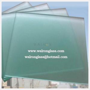Buy cheap Helado moderado/endureció el vidrio para los muebles/las puertas/los gabinetes/los aparatos electrodomésticos product