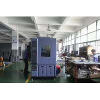 Buy cheap Fast Temperature Change Test Box For Climate In Electronic Industry product