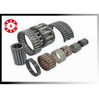 Buy cheap K Series Needle Retainer Assembly with Improved Load Capacity High Precision product