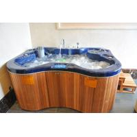 Buy cheap Mini Hot Tub (JCS-23) With One Half Lay Seat product