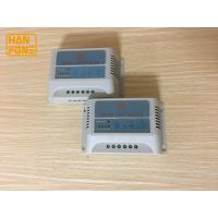 Buy cheap 20A Intelligent Solar Pwm Charge ControllerWith Automatic Electronic Fuse product