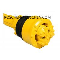 China Overburden Drill Bit overburden drilling system 70mm - 400mm OD on sale