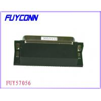 Buy cheap PCB DIP Type Female 100 Pin Centronics Connector Receptacle Header product