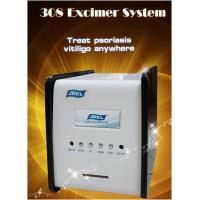 China 308nm Excimer Laser Vitiligo Treatment Laser Device wholesale