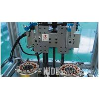 automatic stator winding machine