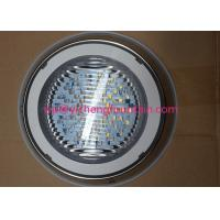 China 12w - 81w Led Underwater Swimming Pool Lights White Color Ring Diameter 300mm 12V wholesale