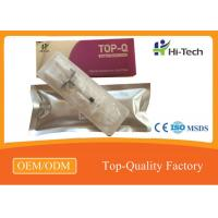 Buy cheap TOP-Q China Top Quality Dermal  Filler Animal Free, Effective For Lip Volume product