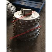 Buy cheap Raise Boring Machine Roller Cutter 1.5m-3m RBM Cutter for mining from wholesalers