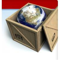 freight forwarder from China to Russian Federation-penny