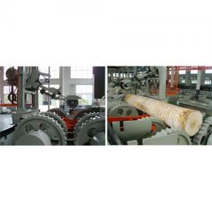 Registre el debarker, el debarker principal del rosser, y más máquina de la carpintería