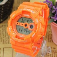 Buy cheap Digital Unisex Water Resistant Watch Japan Quartz For Swimming product
