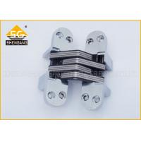 Buy cheap Right Hand Or Left Hand Applicable 180 Degree Hinges For Folding Doors product