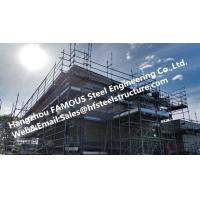 China Hot Galvanized Steel Pre-engineered Multi-storey Building For Apartment wholesale