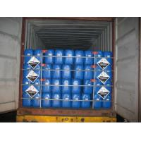Buy cheap 20% Commercial Aqueous Ammonia Solution Using In Mining , Ammonium Hydroxide Solution product