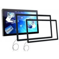 """Buy cheap High Resolution 60""""  IR Touch Frame , infrared multi touch screen for LCD / LED TV Monitor product"""