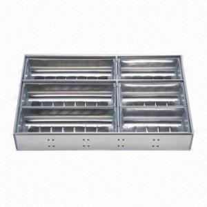 Buy cheap Plateau de couverts d'acier inoxydable, profondeur de tiroir de 450/500mm, accessoires de tiroir product