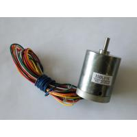 Water pumps high speed brushless dc motors copper windings for High speed brushless dc motor