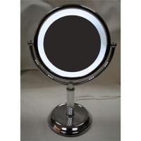 China Double-sided lighted makeup mirror-MYXT020T on sale