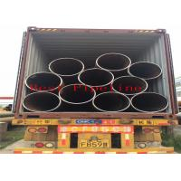 Buy cheap API 5L 360NB X42 UOE Steel Pipe With  Electric Fusion Welding Low Carbon Steel from wholesalers